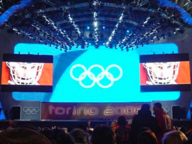 Olimpiadi Invernali di Torino