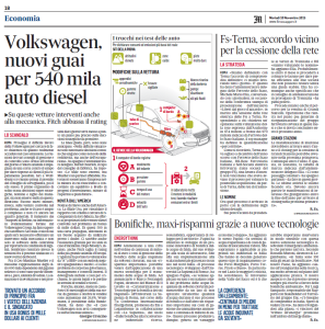 Energythink Messaggero 10-11-2015